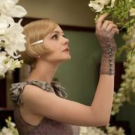 Tiffany, Pinterest y 'El Gran Gatsby'