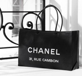 Chanel, la mA?s popular de las grandes marcas de moda tambiAi??n en Pinterest