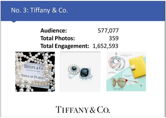 Tiffany en Instagram