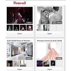 6 Razones para que las marcas de lujo estAi??n en Pinterest