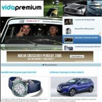 Revista digital Vida Premium