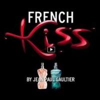 Concurso French Kiss de Jean Paul Gautier para San Valentín.