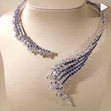 Boucheron promociona su A?ltima colecciA?n de joyas con breves vAi??deos compartidos en Instagram, Facebook y Twitter
