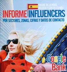 Informe Influencers 2014 de Woguers Academy.