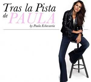 Blog Tras la pista de Paula