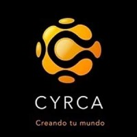 Logo de Cyrca.