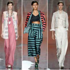 El hashtag #TwitterFashionWeek de apoyo a la moda espaAi??ola logra 800 menciones el primer dAi??a de campaAi??a