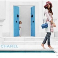 Campaña de Chanel.