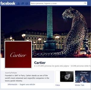 5 Razones por las que las marcas de lujo tienen que estar en Facebook