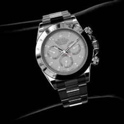 5 Blogs en espaAi??ol de relojes de lujo
