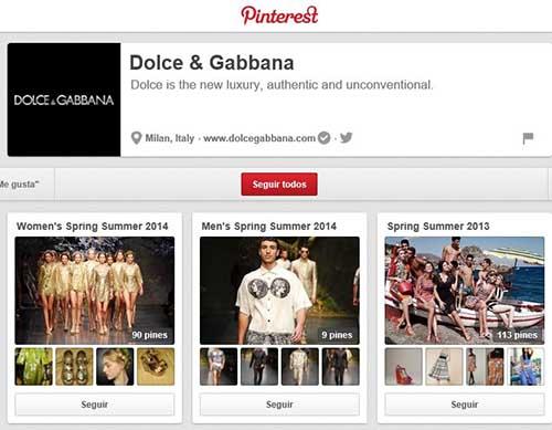 Dolce Gabbana-