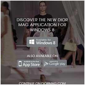 7 Aplicaciones mA?vil de las marcas de lujo para promocionar sus productos