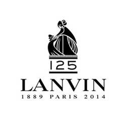 Lanvin celebra su 125 Aniversario con una gran campaAi??a Social Media