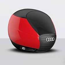 Audi promociona su A1 Adrenalin con un reto digital y decenas de posts patrocinados en blogs influyentes