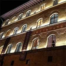 Gucci promociona su Museo dedicA?ndole una web y con difusiA?n en Facebook y Twitter