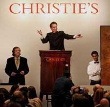 Christie's invertirA? 20 millones de dA?lares en innovaciA?n digital que mejore el servicio al cliente online