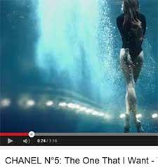 Luhrmann para Chanel y otros 3 cortos recientes dirigidos por directores de prestigio para marcas de lujo