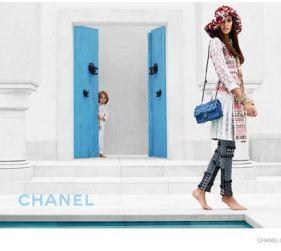Chanel pondrA? en marcha su tienda online a finales de 2016